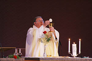 Run for the Rose - Hero Photo - Father John Corredato.JPG